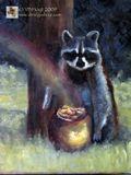 Wild-raccoon_2980
