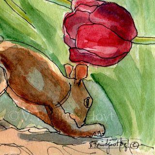 Squirrel-Tulips133-WEBdtl1